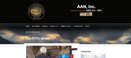AAN Adjusters