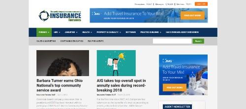 Insurance Forums
