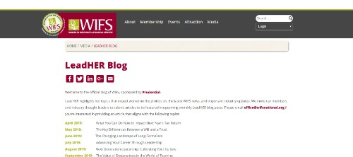 50 Blogs Forums For Claims Adjusters