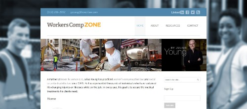 Workers Comp Zone