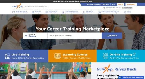 TrainUp Texas Adjuster: Workers' Compensation Licensing Course