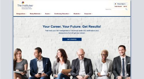 The Institutes Medical Claim Trainer Online Courses