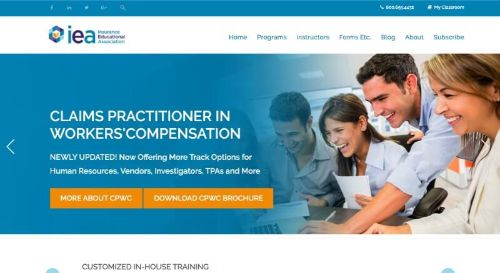 50 Best Certifications Courses For Claims Adjusters